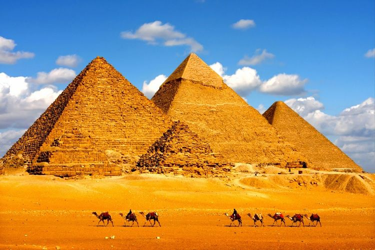 CHOOSE PRIVATE GUIDED EGYPT TOU - egypttours | ello