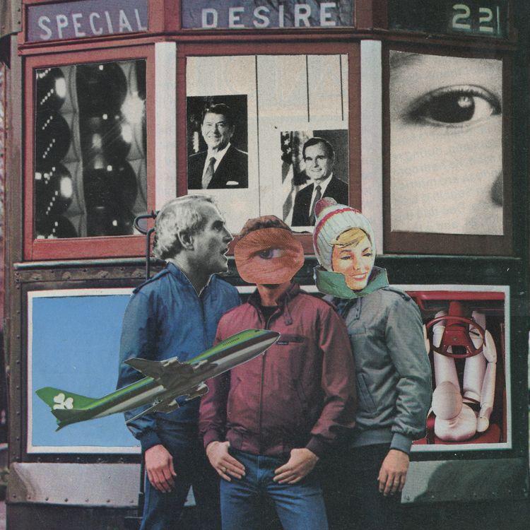 Special Desire / Join Collage A - alaskapalms | ello