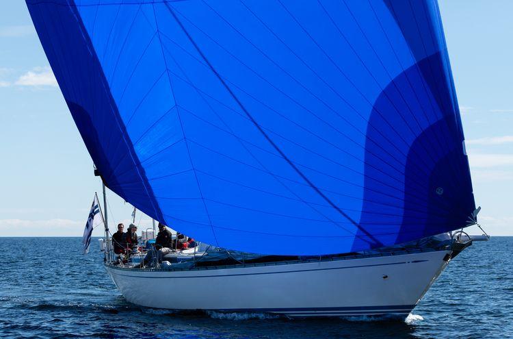 Lintu - photography, seascape, yacht - anttitassberg | ello