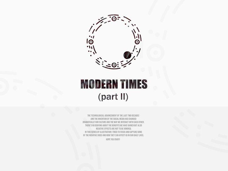 Modern Times (part II) Full Pro - darioveruari | ello