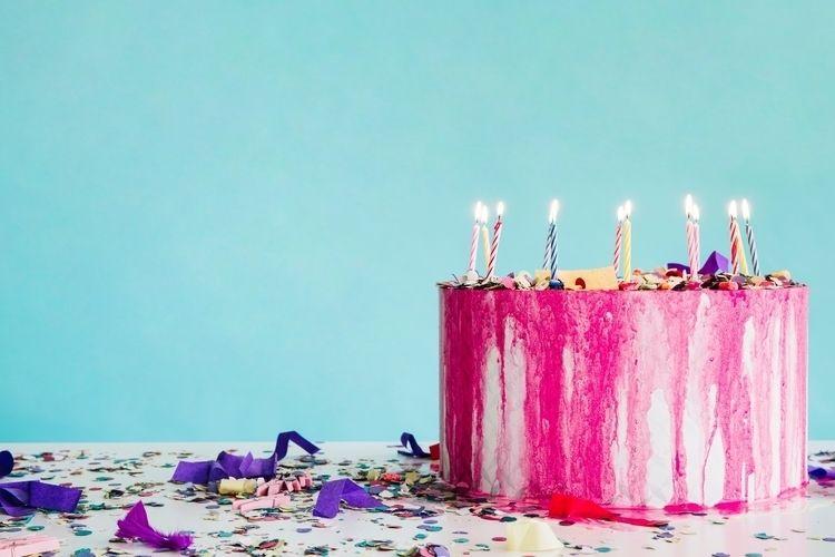 Today, birthday, careers Mary-K - trendyclassicandvintage | ello