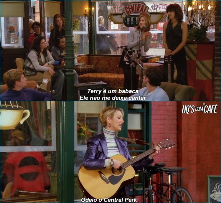 Phoebe ultra, mega, hiper, puta - hqscomcafe | ello
