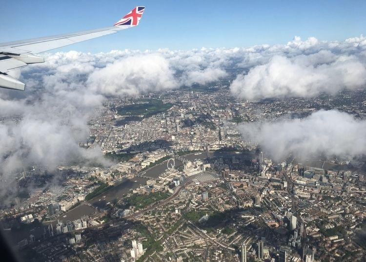 London, England, Photography - scribblings   ello