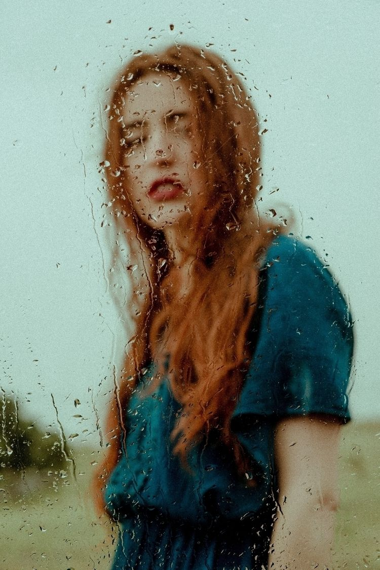 Porque ya cae la lluvia minusco - julienjegat | ello