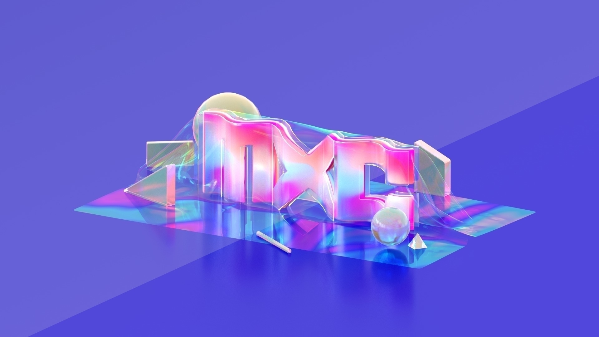 Gradient. xxxxxxxxx - design, digitalart - mxcstudio | ello