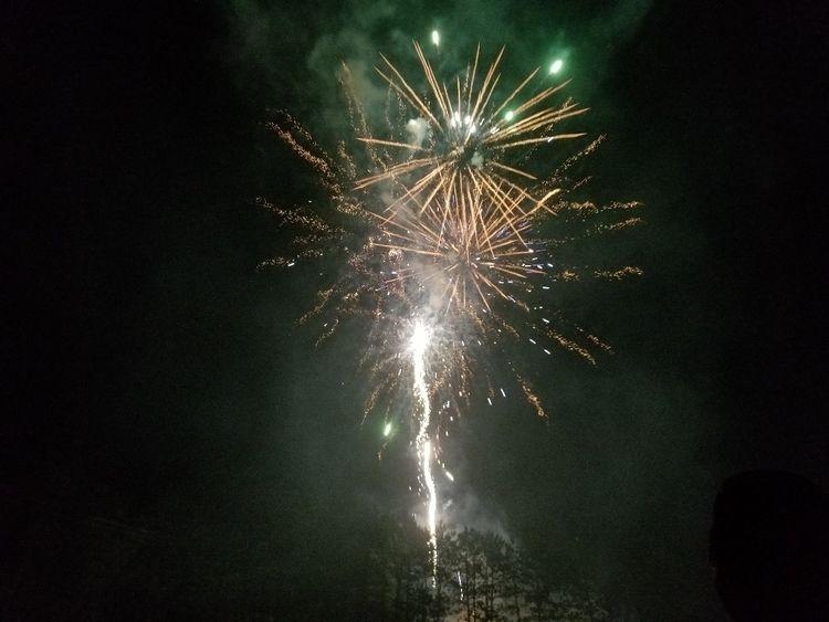 fire - fireworks, firework, photography - eleeelk | ello