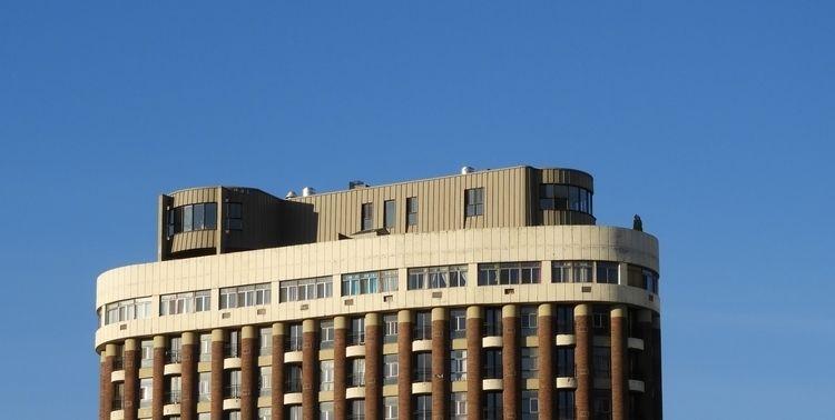 450 Sherbrooke, Montreal - architecture - koutayba | ello