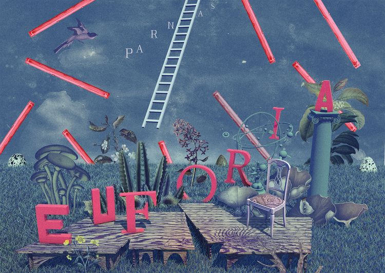 2018 - illustration, museum, konopnicka - victorsoma | ello