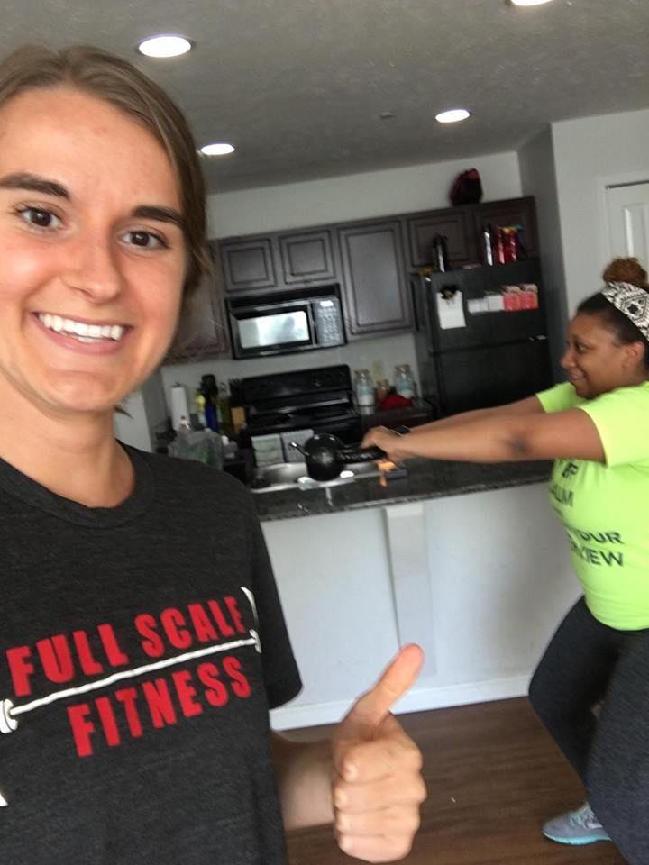 Full Scale Fitness trusted plat - fullscalefit | ello