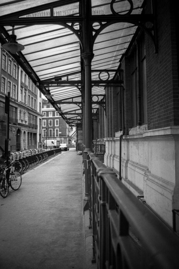 architectural london street hot - peterhphotography   ello