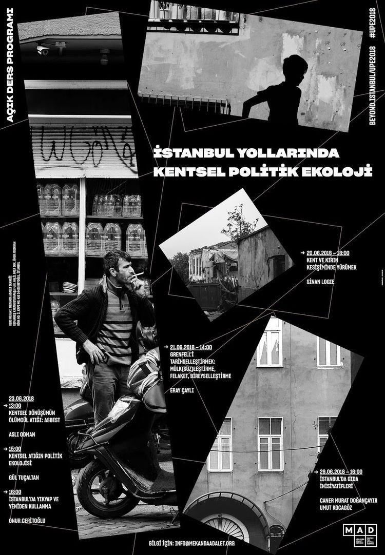 poster - volkanolmez | ello