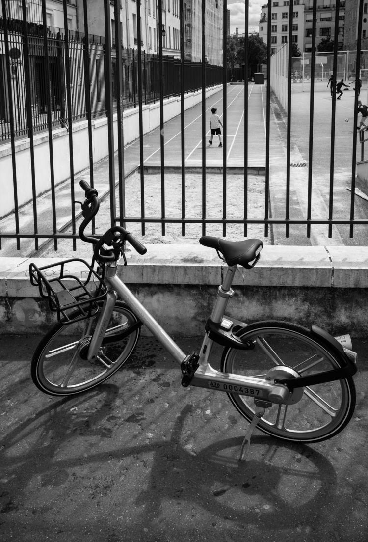 Paris, Rue Charlemagne 2018 - paris - hpchavaz   ello