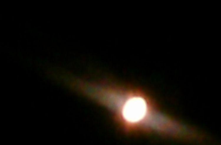 11:35 pm Moon June 30th TLG - awesomesubt | ello