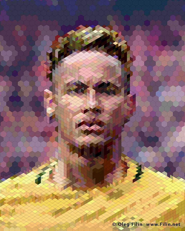 'Neymar Jr' digital art Oleg Fi - filin | ello