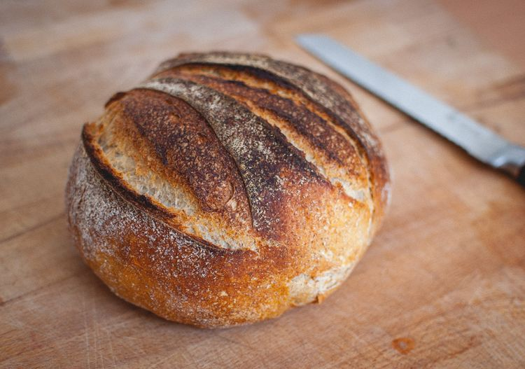Sunday baking day - bread, foodphotography - pebez | ello