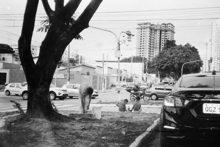 ruas de natal - analogic, 35mm, BnW - __patriota | ello