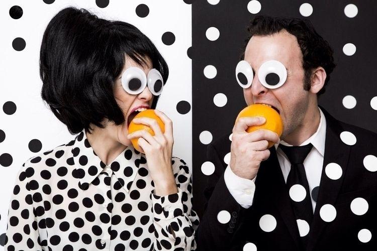Odd Couple - melissacripe | ello