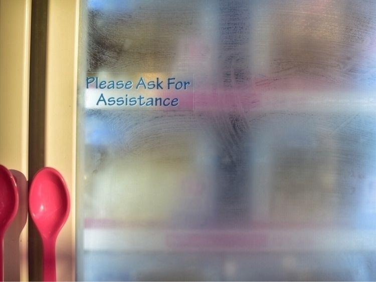 assistance Ai lens - photography - d_nodave | ello