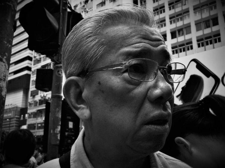 Street Capture - streetphotography - riskyliu_capture | ello