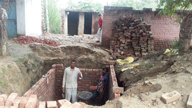Development Ayurvet Adarsh Gram - pradipburman | ello