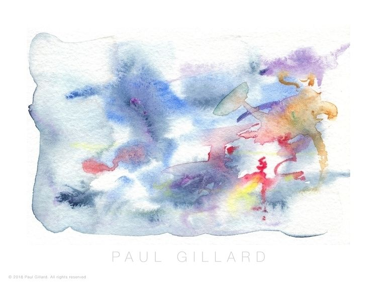 Collect 'original art'. investm - paulgillard | ello