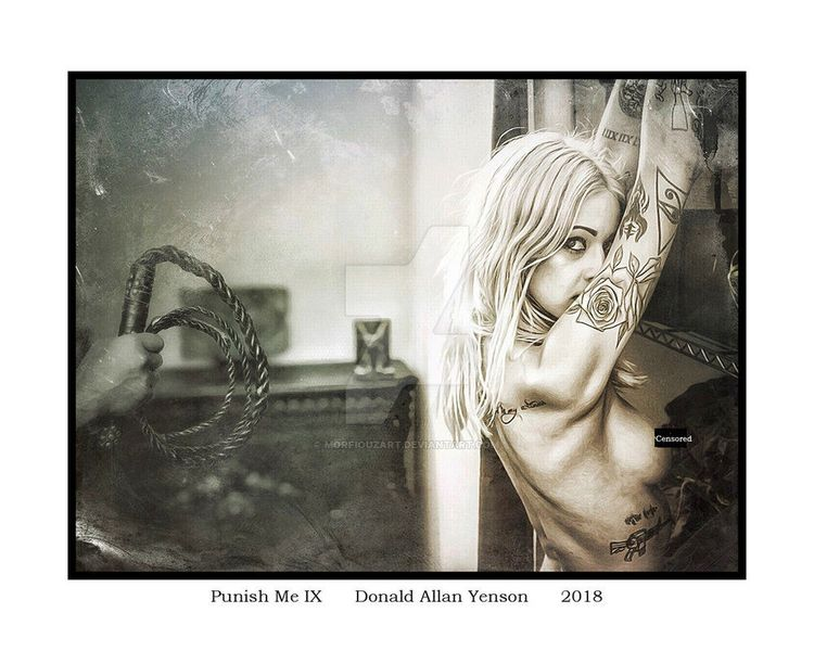 Punish IX featuring Natty, shot - donyenson | ello