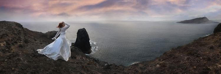 Sonet Sea (2017 - romanticism, landscape - silvia_travieso_g | ello