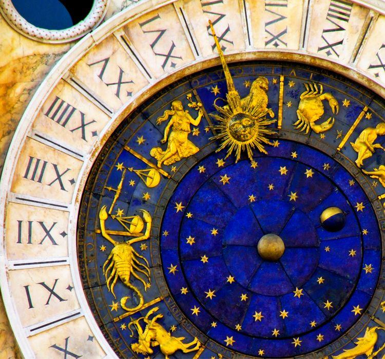 St Marks Clock, Venice - llamnuds - shaundunmall | ello
