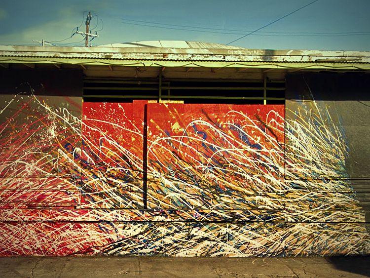 Alameda Street, Los Angeles, Ca - dispel | ello