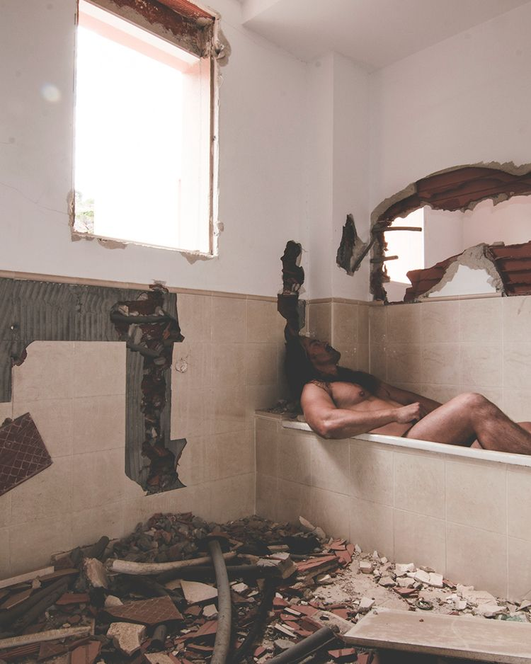 relax - bath, garbage, filth, trash - natxodiego | ello