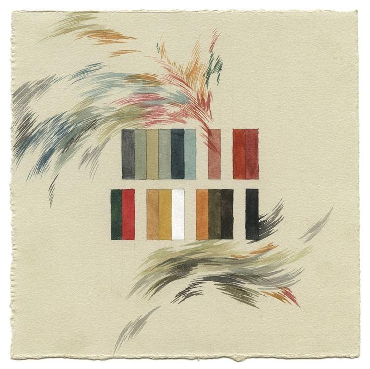 Audubon palettes, 2013 - jacobvanloon | ello