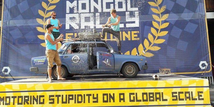 rally greatest motoring adventu - evlear | ello
