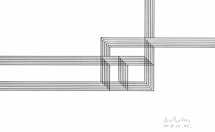 Squares Lines 3 February 05, 20 - istvanocztos | ello