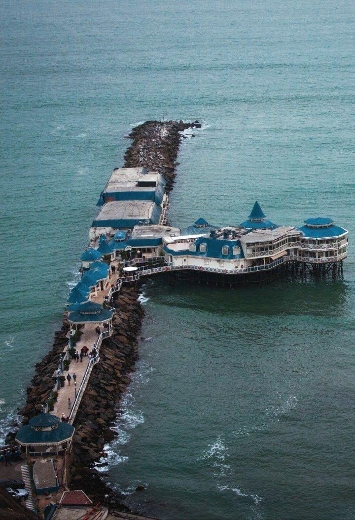 la Rosa náutica en Perú - photography - ronyramos | ello