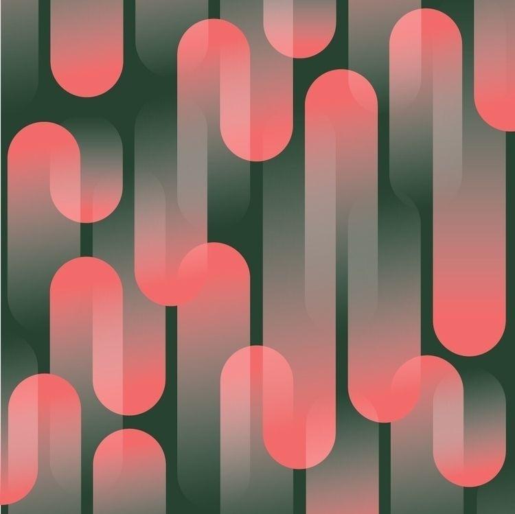 fun pattern exploration - jimmycando | ello