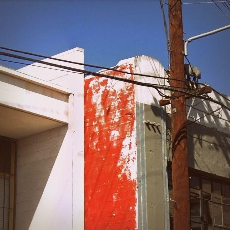 South Garey Street, Los Angeles - dispel | ello