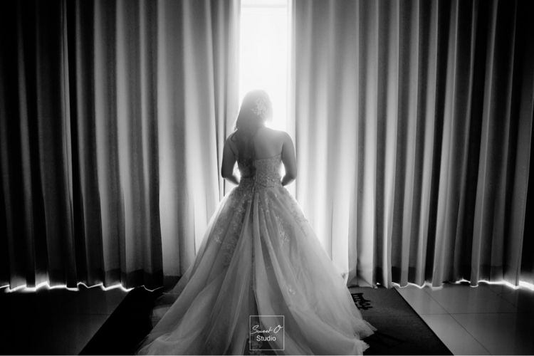 blackandwhite, bnw, wedding, photography - jacky_shi | ello