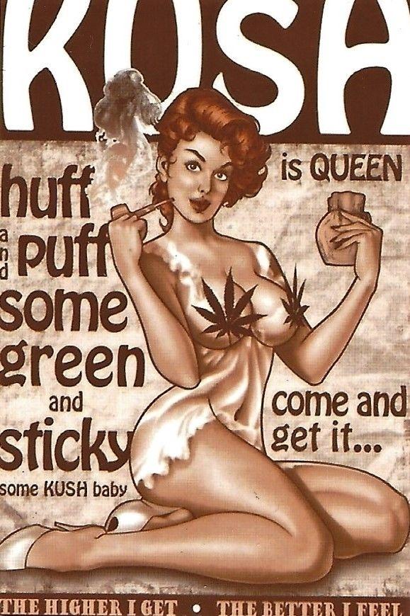 Scanned NSFW - cannabis, ellocannbis - ellocannabis | ello