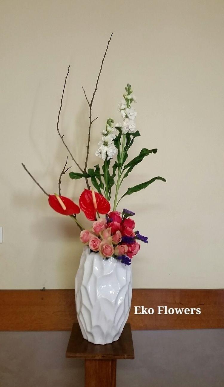 design, flowerarrangements, flowers - ekoflowers | ello