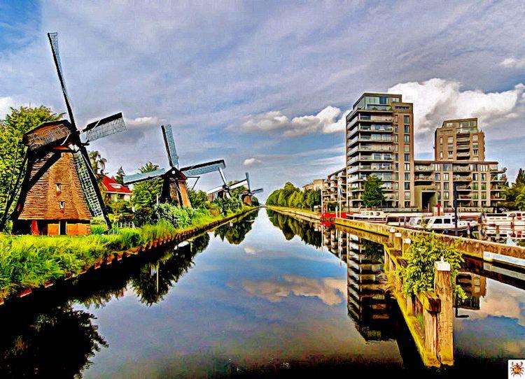 Netherlands Weertbijzonder Page - drakre52   ello