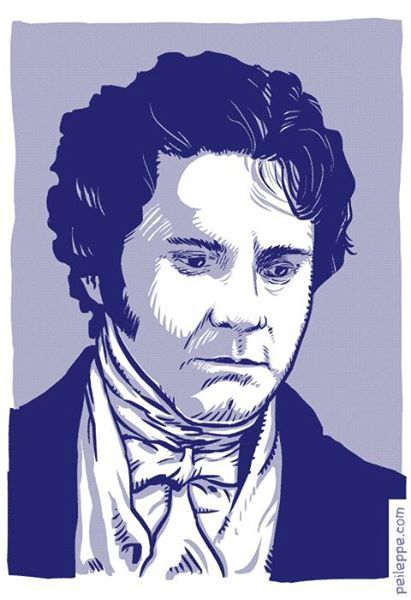 Fitzwilliam Darcy, generally re - peileppe | ello