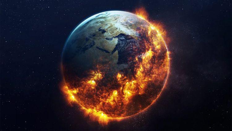 Earth Solar livable planet cons - magazishnet | ello