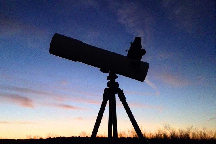 odd night sky? staggeringly bri - magazishnet | ello