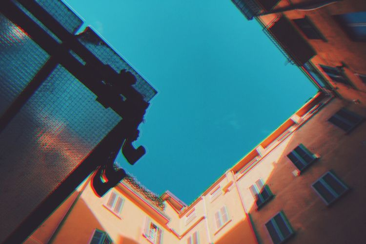 AFTERNOON - snap, milan, iphone - guido_chiabrera | ello