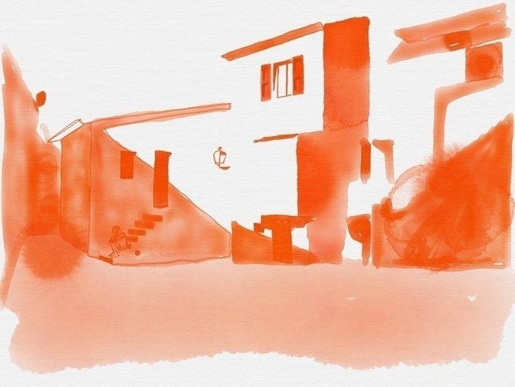 Sunset Fluxus | Martino Pietrop - martino_pietropoli | ello
