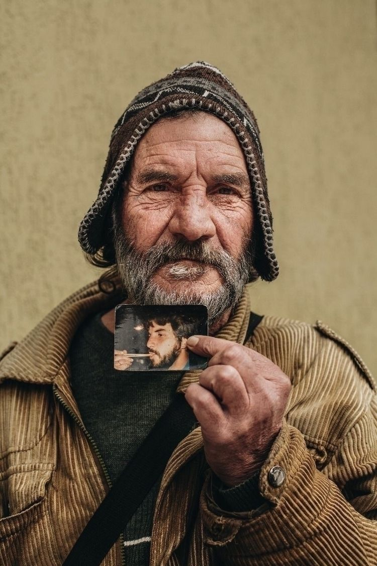 oldman, homeless, photography - jaisonportraits | ello