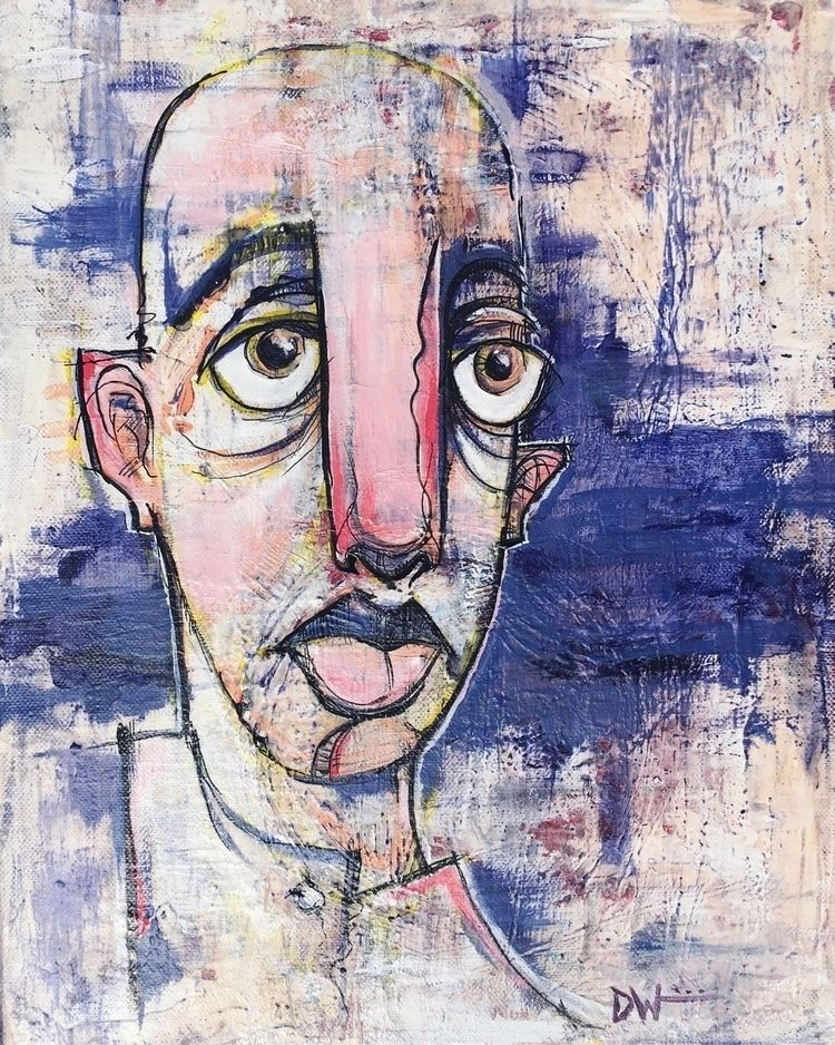 Blue Pen Dreams – 2018 sale Ets - whateveryouart | ello