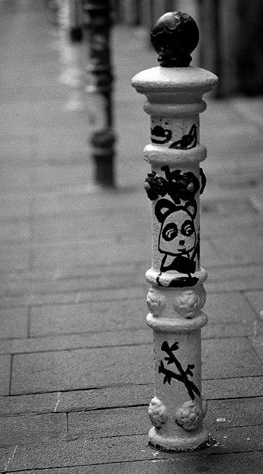 street artist Tarragona - Spain - peterhphotography   ello