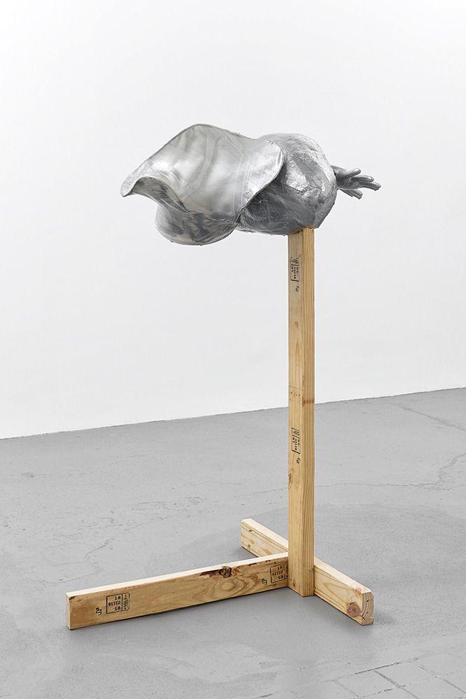 Jean-Luc Moulène - design, sculpture - modernism_is_crap   ello