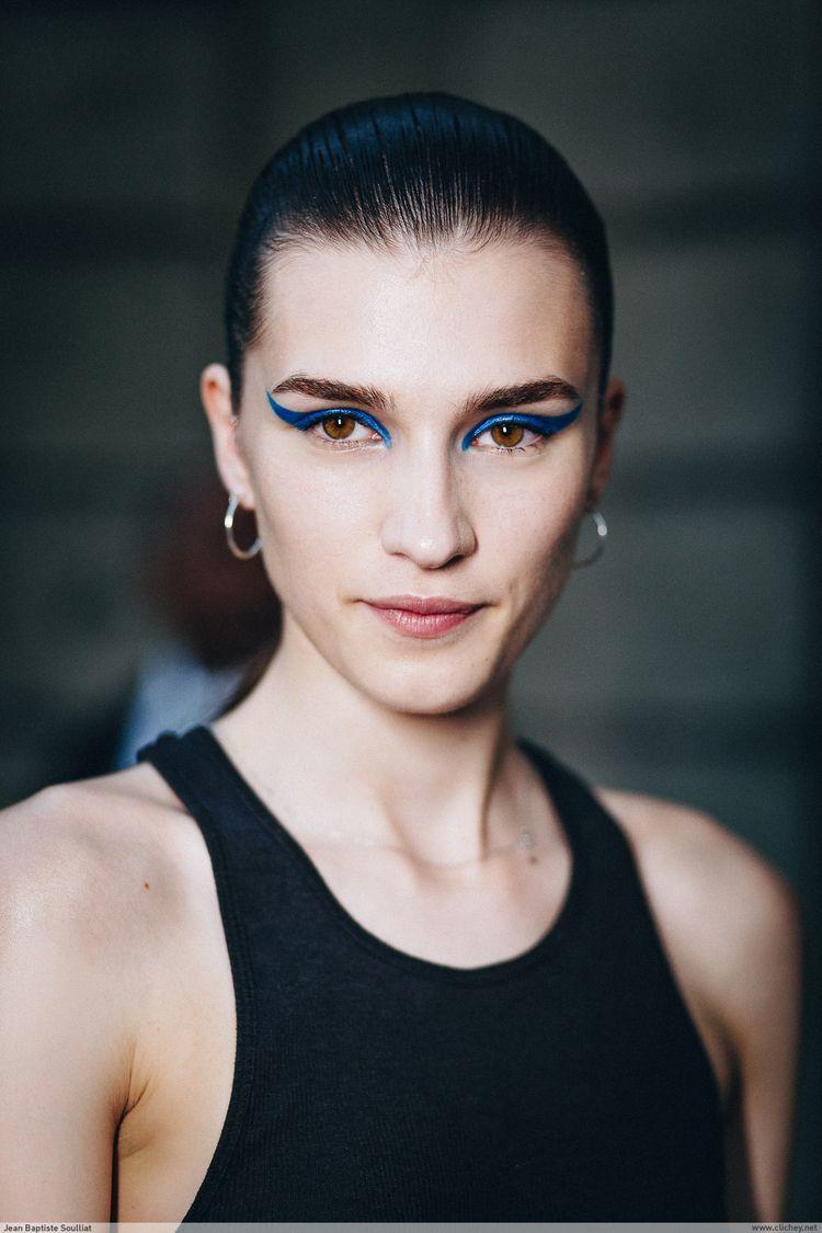 Irina Djuranovic / Valentino Co - clichey | ello